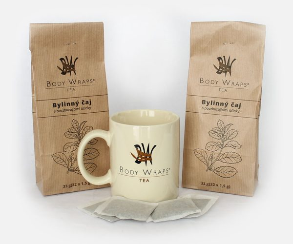 wrap tea esthemed